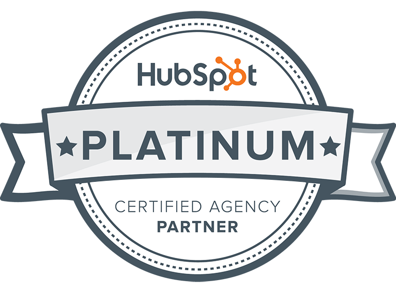HubSpot website design