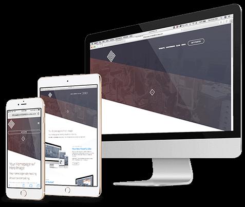 hubspot web design